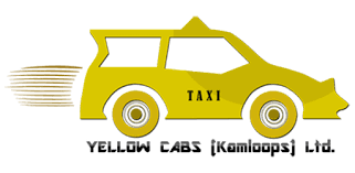 Yellow Cabs Kamloops - Taxicabs and Wheelchair Accessible Vans
